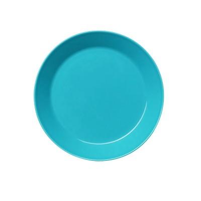 Iittala Teema Turquoise Plate 21cm