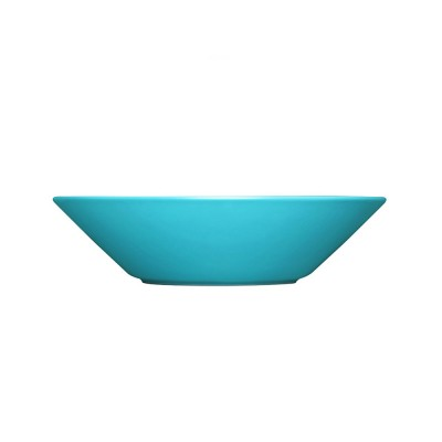 Iittala Teema Turquoise Plate Bowl 21cm
