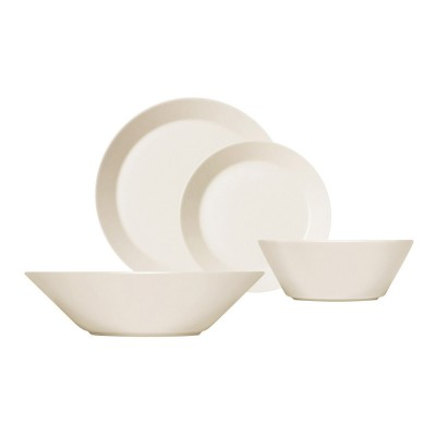 Iittala Teema White 16pc Dinner Set