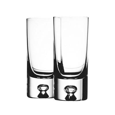 Krosno Set of 2 Jensen Port Glass