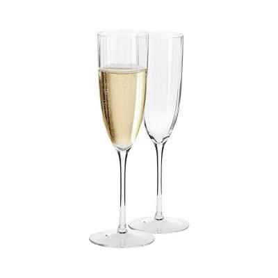 Krosno Set of 2 Opulence Champagne Flute 170ml