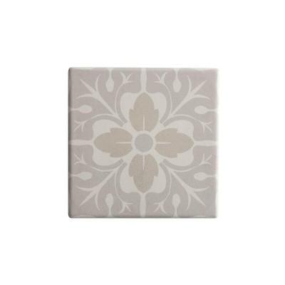 Maxwell & Williams Medina Ceramic Square Tile Coaster Asilah 9cm   DU0051