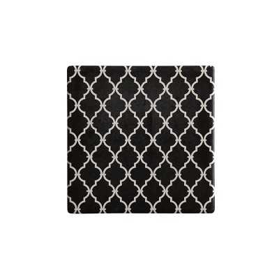 Maxwell & Williams Medina Ceramic Square Tile Coaster Rabat 9cm | DU0049