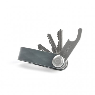 Rubber Orbitkey GREY