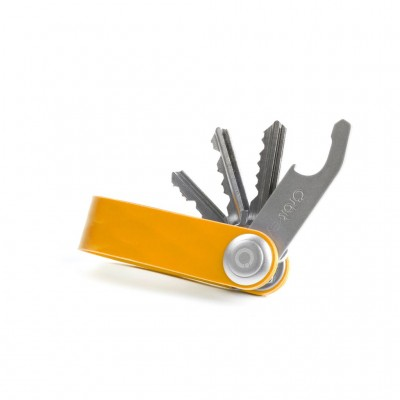 Rubber Orbitkey ORANGE
