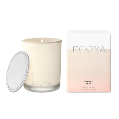 Ecoya Vanilla Bean Madison Jar | MADI205