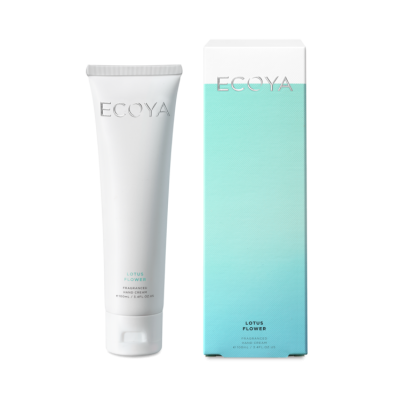 Ecoya Lotus Flower Handcream | HAND202