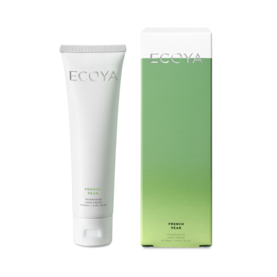 Ecoya French Pear Handcream | HAND201