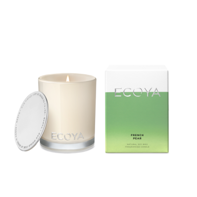 Ecoya French Pear Mini Madison Jar | MINI201