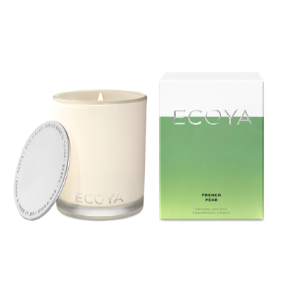 Ecoya French Pear Madison Jar | MADI201