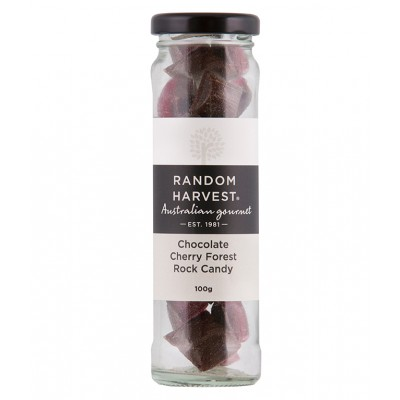 Random Harvest Chocolate & Cherry Forest Rock