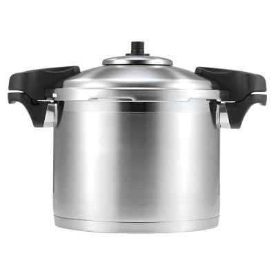 Scanpan 22cm/6L Pressure Cooker with Side Handles