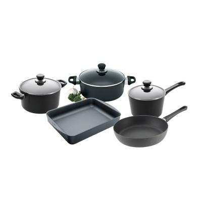 Scanpan Classic 5 Piece Cookware Set
