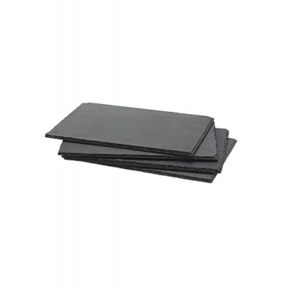 Avanti Slate Placemat 4 Piece Set