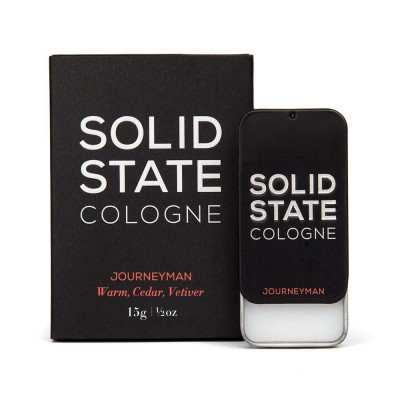 Solid State Cologne Journeyman