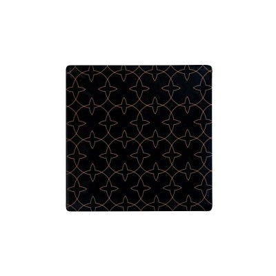 Maxwell & Williams Tessellate Ceramic Square Tile Coaster Aviary 9.5cm | DU0036