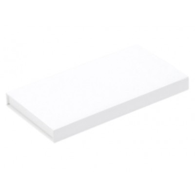 The GIFT'D Gift Card Box – White Linen Pack of 20