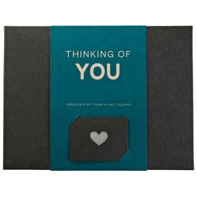 Pana Chocolate Thinking of You Gift Pack