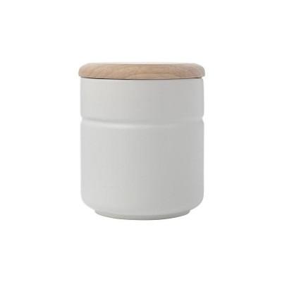 Maxwell & Williams Tint Canister 600ML White | AV0086