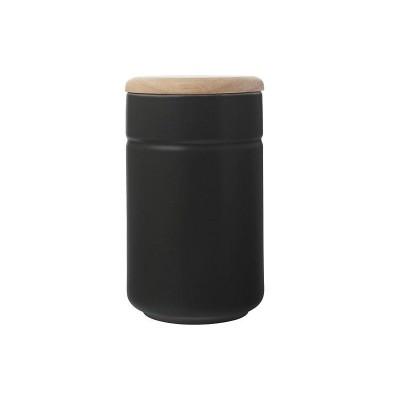 Maxwell & Williams Tint Canister 900ML Black | AV0097