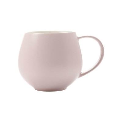 Maxwell & Williams Tint Snug Mug 450ML Rose | DI0053