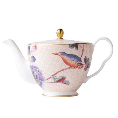 Wedgwood Cuckoo Teapot 0.37ltr-2