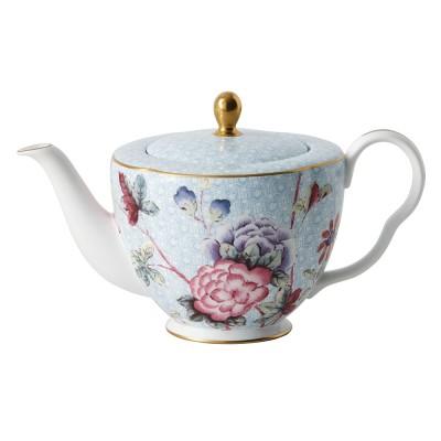 Wedgwood Cuckoo Teapot 1ltr-2