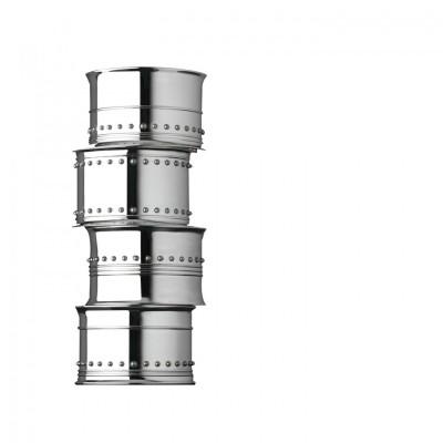 Wedgwood Set of 4 Napkin Rings