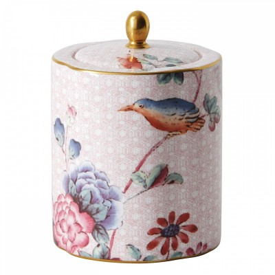 Wedgwood Tea Caddy