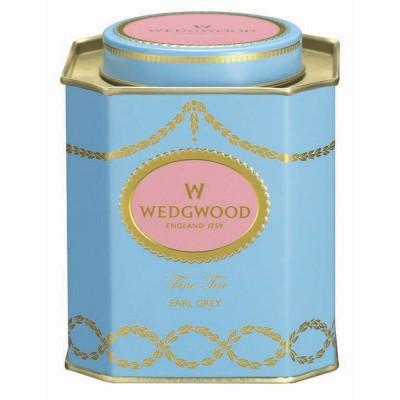 Wedgwood Tea Earl Grey 125G Caddy-2