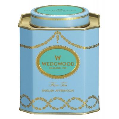 Wedgwood Tea English Afternoon 125G Caddy-2