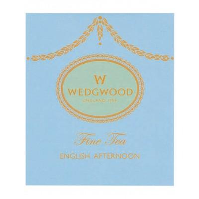 Wedgwood Tea English Afternoon 25 Teabag