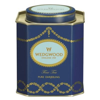 Wedgwood Tea Pure Darejeeling 125G Caddy-2