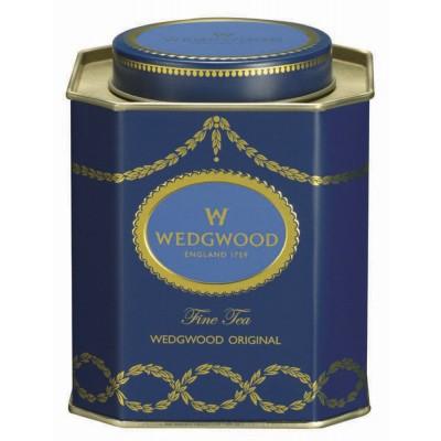 Wedgwood Tea Wedgwood Original 125G Caddy