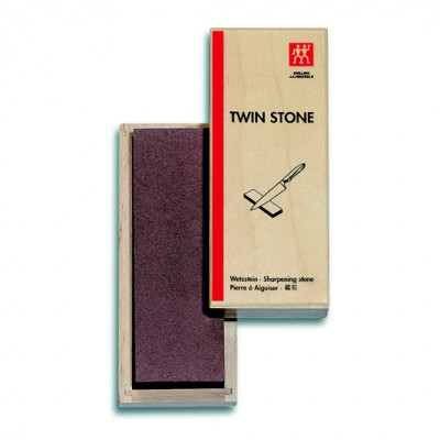 Zwilling J.A. Henckels Twin Sharpening Stone