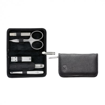 Zwilling J.A. Henckels Zip Fastener Case 5pc Set