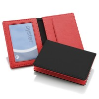 Classic Concepts 3125 Deluxe ID Window Card Holder