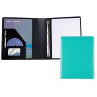 Classic Concepts 5520 A4 Ring Compendium Folder