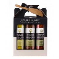 Random Harvest Gourmet Carry Case
