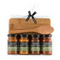 Random Harvest Gourmet Cheese Board Pack
